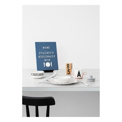 Design Letters Message Board Stand-listing