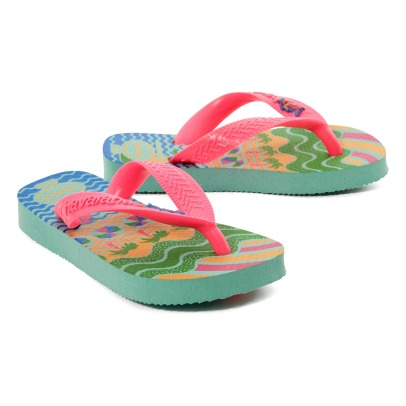 Havaianas Flipflops Kids Fantasy Mermaid -listing