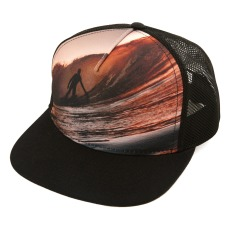product-Finger in the nose Sunblade Surfer Cap