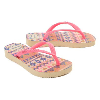 Havaianas Tongs Kids Slim Fashion-listing