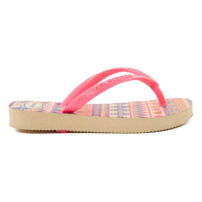 Havaianas Fashion Slim Kids Flip Flops-listing