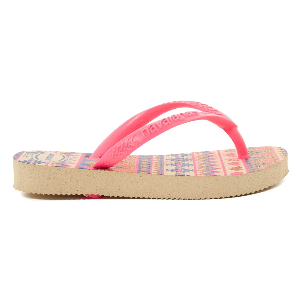 Tongs Slim Fashion Rose HavaianasHavaianas XiDBDMKNjO