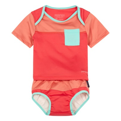 Patagonia Little Sol Bathing Set-listing