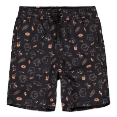 product-Finger in the nose Goodboy Simpson Swim Shorts