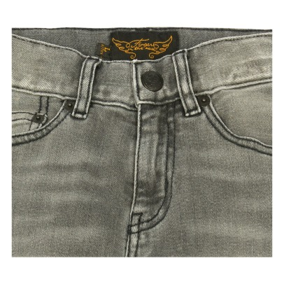 Finger in the nose Jeans rectos New Norton-listing