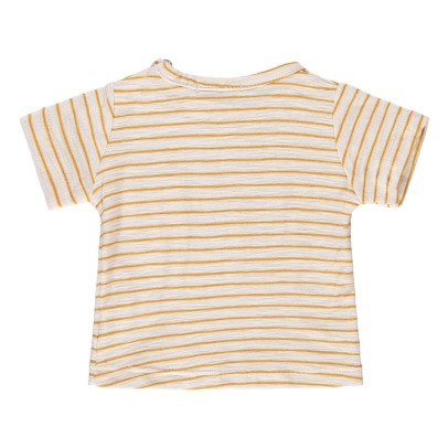 1+ IN THE FAMILY Magritte Striped T-Shirt-listing