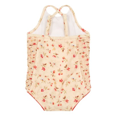 Caramel Densu Floral 1 Piece Swimsuit-product