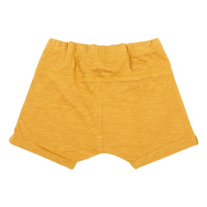 1+ IN THE FAMILY Jersey Shorts Warhol -listing