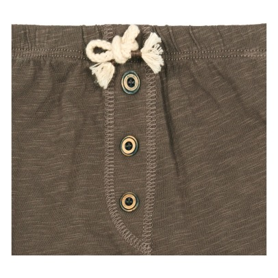 1+ IN THE FAMILY Raul Buttoned Harem Trousers-listing