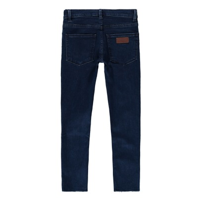 Finger in the nose Tama Skinny Frayed Jeans-listing