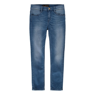 Finger in the nose Jean Skinny Tama-product
