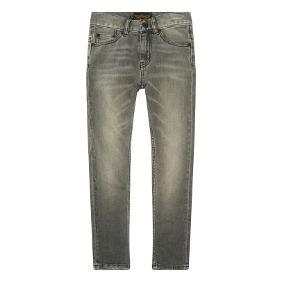 Finger in the nose New Norton Straight Jeans-listing
