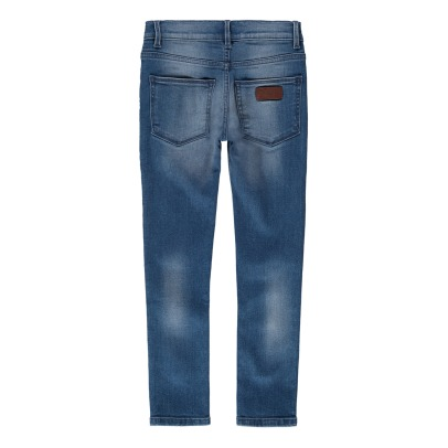 Finger in the nose Tama Skinny Jeans-listing