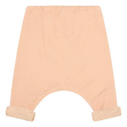 1+ IN THE FAMILY Pantalone in jersey Cosima -listing