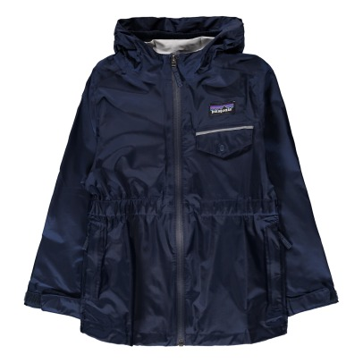 Patagonia Giacca impermeabile traspirante Torrentshell Girls-listing