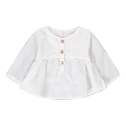 1+ IN THE FAMILY Blouse Voile Cleta-listing