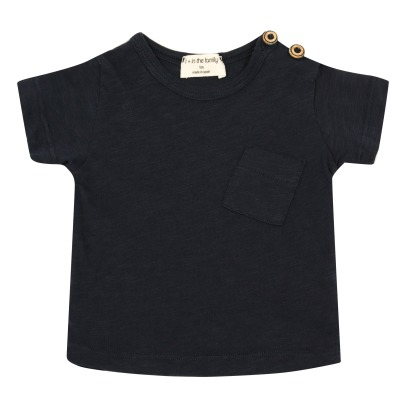 1+ IN THE FAMILY Judd Buttoned T-Shirt-listing