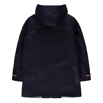 Sessun Day Camp Hooded Coat-listing