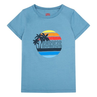 Bonton T-Shirt Pacific Avenue-product