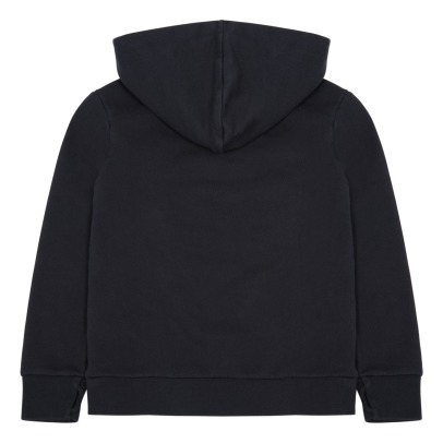 Finger in the nose Melbourne Sailing Hoodie-listing