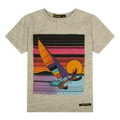 Finger in the nose Camiseta Sailing Dalton-listing