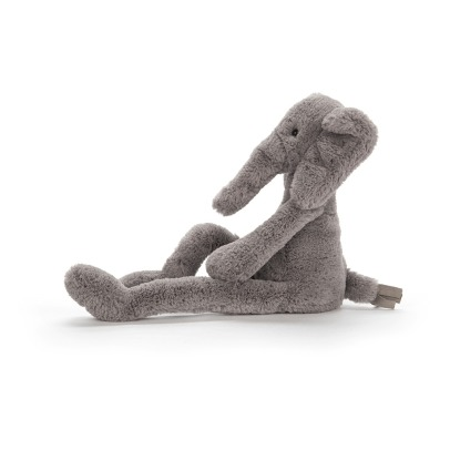 Jellycat Pitterpat Elephant Soft Toy 40cm-listing