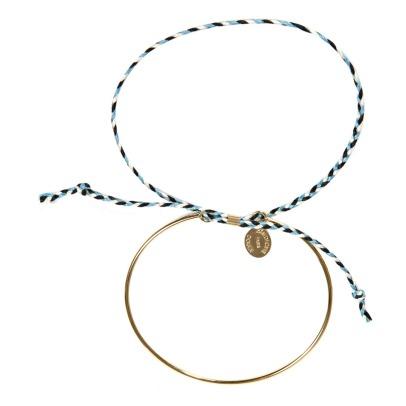 Eclat Woven Bracelet Medecine Douce DLI6PUr