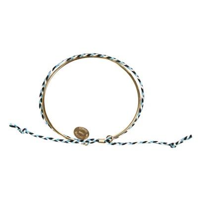 Eclat Adjustable Bracelet Medecine Douce ShxgPGWyj