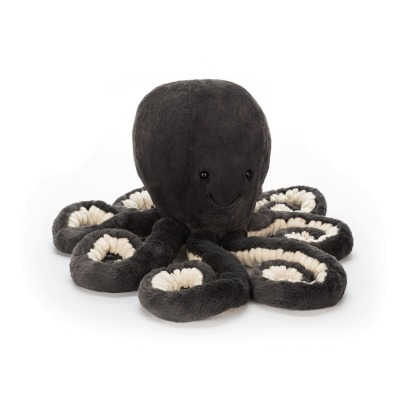Jellycat Inky Octopus Soft Toy-listing