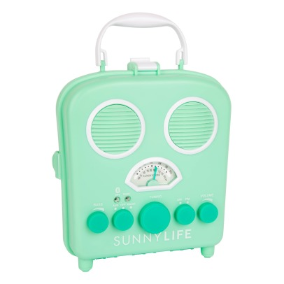 Sunnylife Enceinte radio Beach Sounds-listing