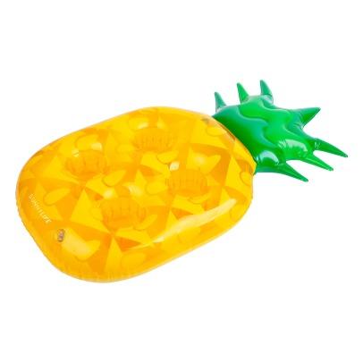 Portabicchieri galleggiante Ananas