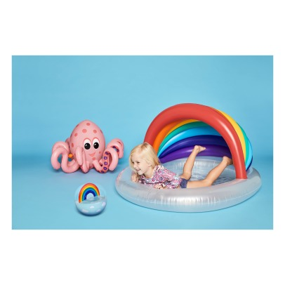 Sunnykids Pulpo inflable aspersor-listing