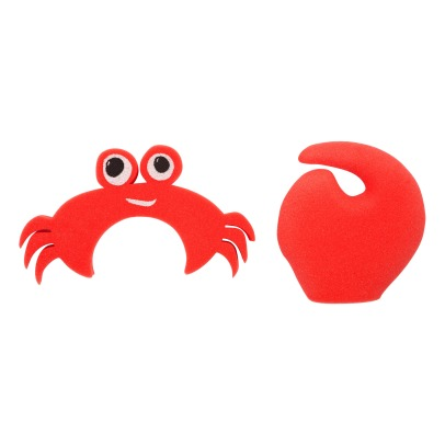 Sunnykids Eponges Crabes - Set de 2-product