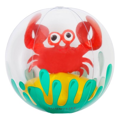 Sunnykids Ballon gonflable 3D Crabe-listing