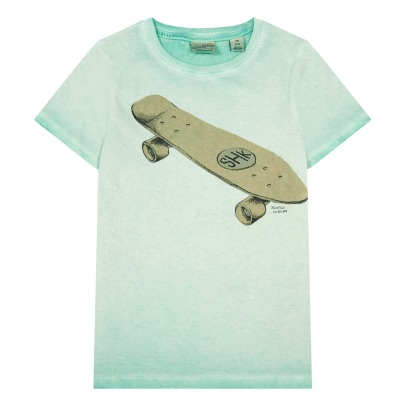 Scotch & Soda T-Shirt Skate-listing