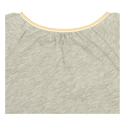Bellerose Aurel Ruffled T-Shirt-listing