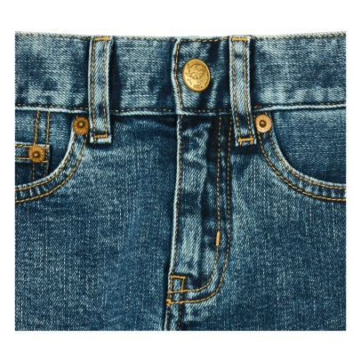 Finger in the nose Vandetta Short Straight Jeans-listing
