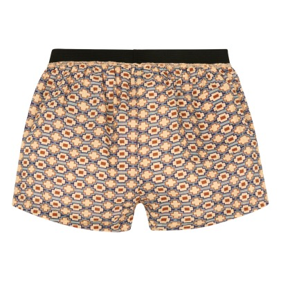 Caramel Bedok Retro Shorts-product