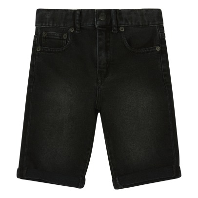 Finger in the nose Edmond Faded Shorts-listing