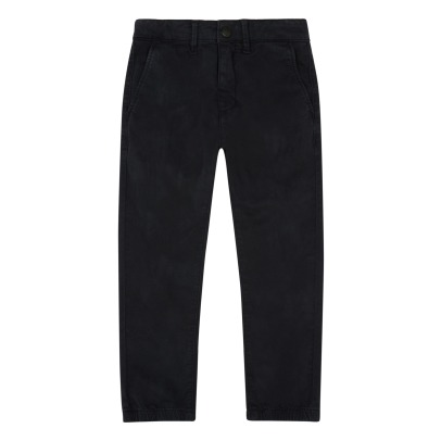 Finger in the nose Skateboard Cuff Hem Trousers-listing
