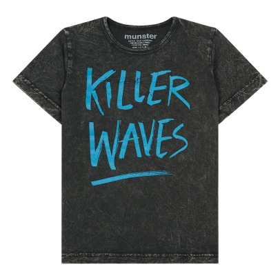 Munsterkids T-Shirt Killer Waves-listing