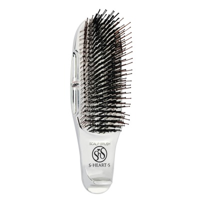 S.Heart.S Mini Scalp + Hair Brush-listing