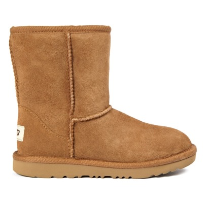 Ugg Boots Fourées  Suède Classic II-listing