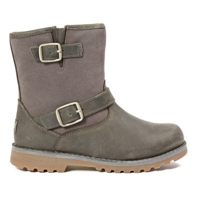 Ugg Bottes Suède Boucles Harwell-listing