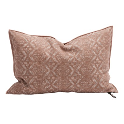 Maison de vacances Vice Versa Cotton Hessian Cushion-listing