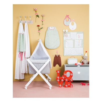 Bonton Pastel Coat Peg-product