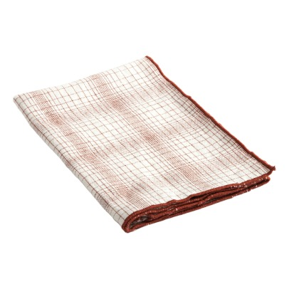 Maison de vacances Bourdon Linen Finish Table Mats 35x50cm-listing