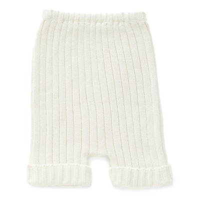 Oeuf NYC Everyday Ribbed Shorts-listing