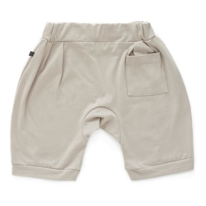 Oeuf NYC Organic Pima Cotton Shorts-listing