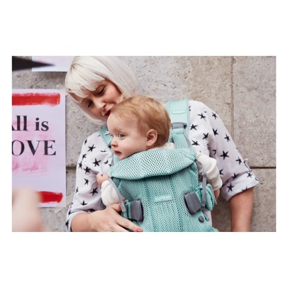 BabyBjörn One Air Mesh Baby Carrier-listing